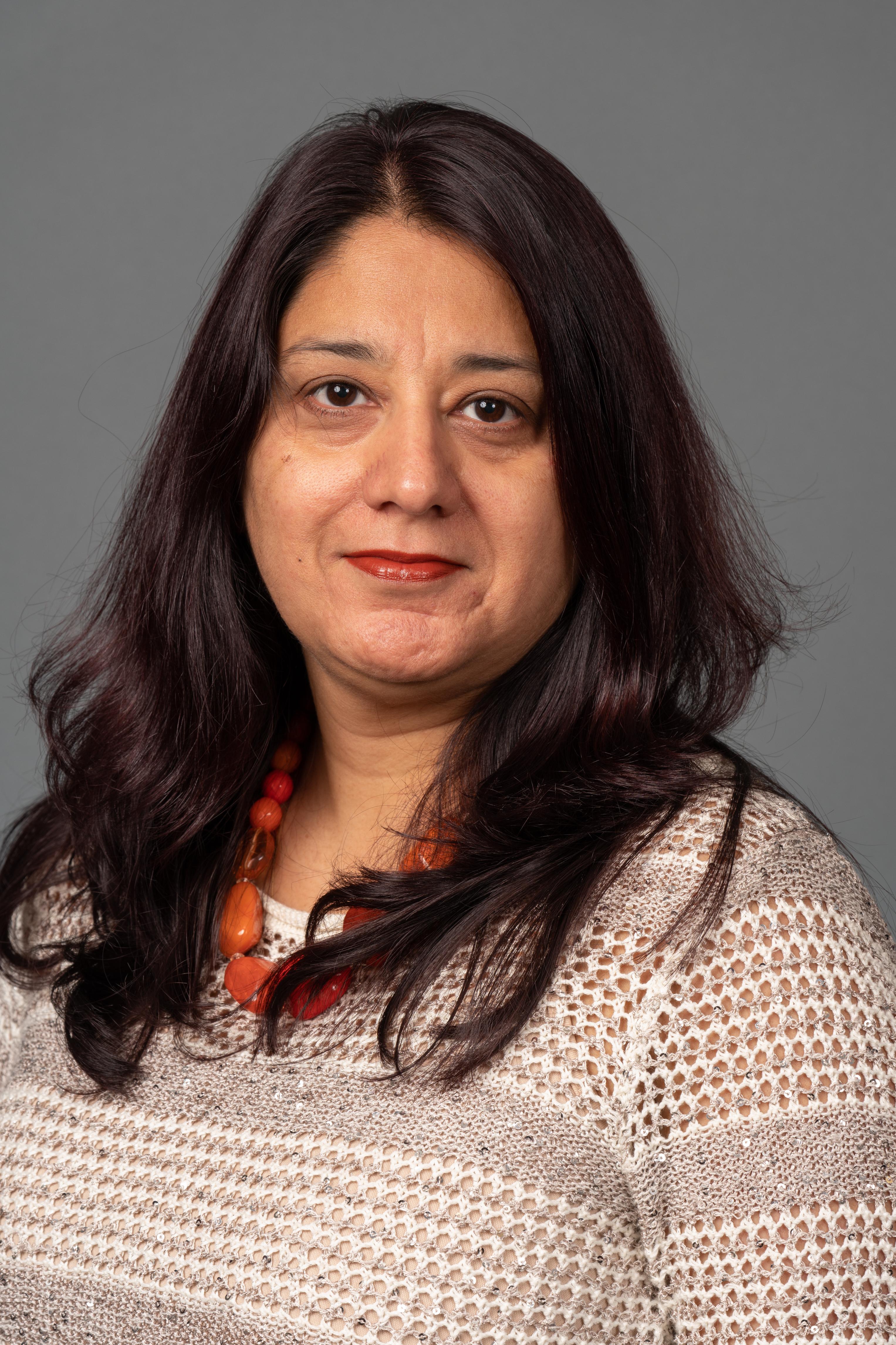 Harleen Singh Portret