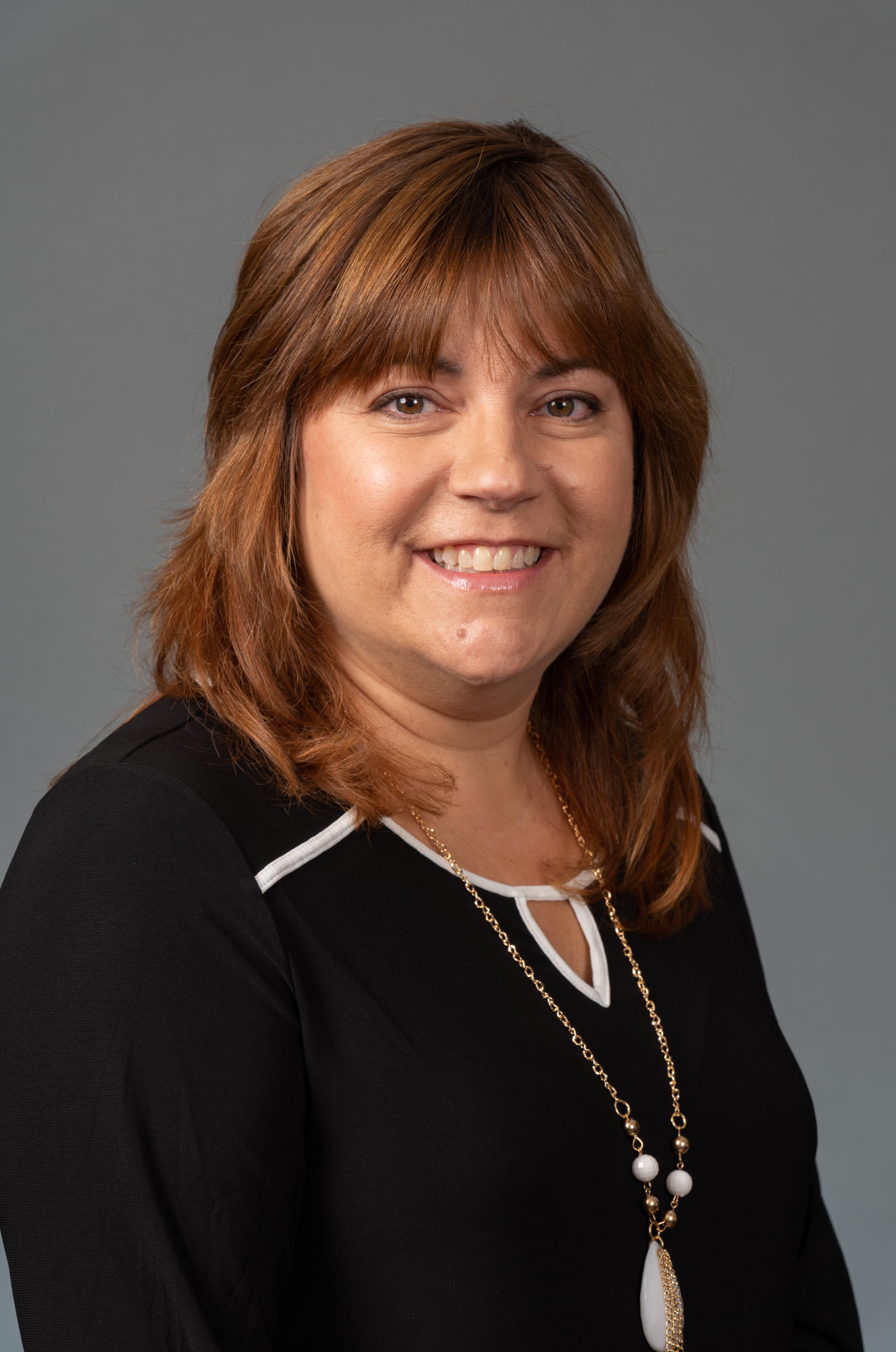 Lisa Cregan Portret