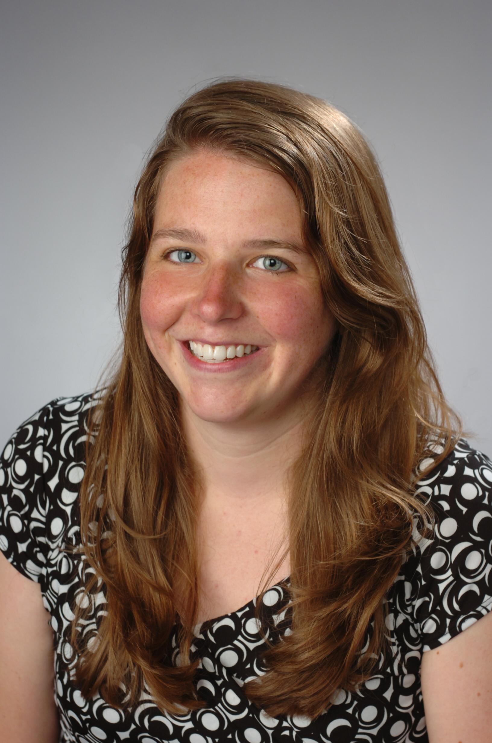 Maggie Southwick Portret